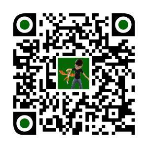 QR-code du Flux de Bigou